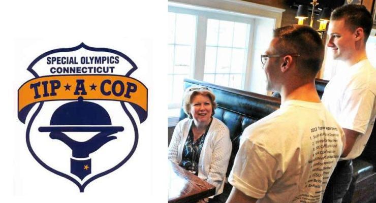 Tip a Cop