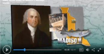 """""""Madison's Best Kept Secrets""""?"""