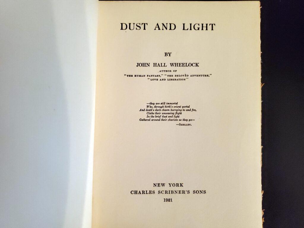 Dust and Light - Inside1
