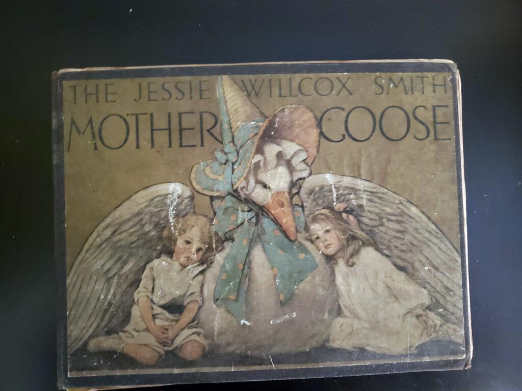 Mother Goose - Appraisal $25