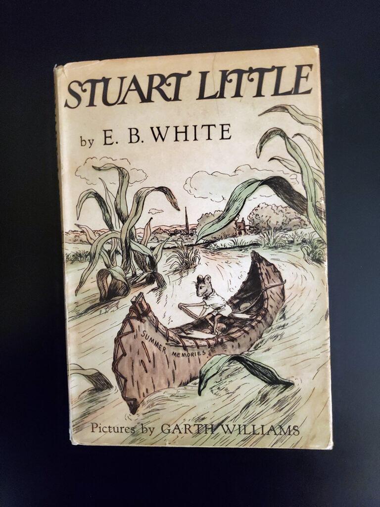 Stuart Little - Appraisal $20