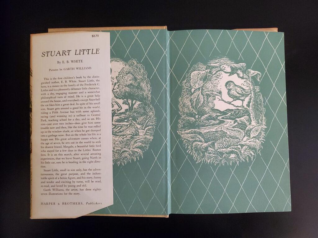 Stuart Little - Inside1