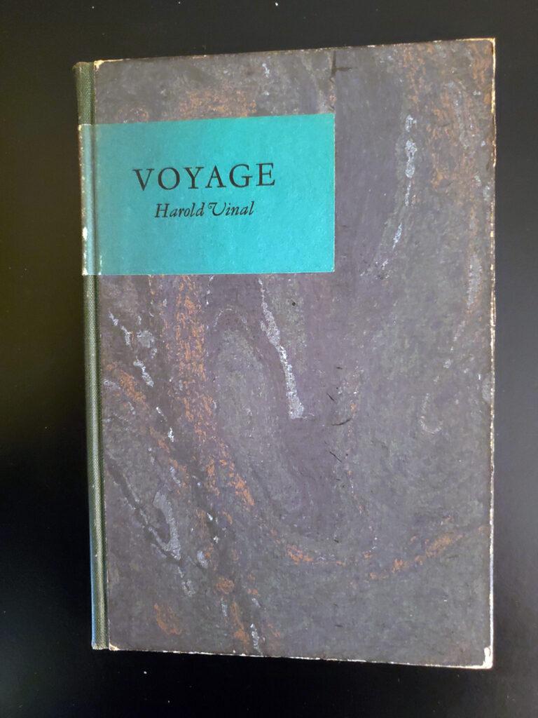 Voyage - Appraisal $30